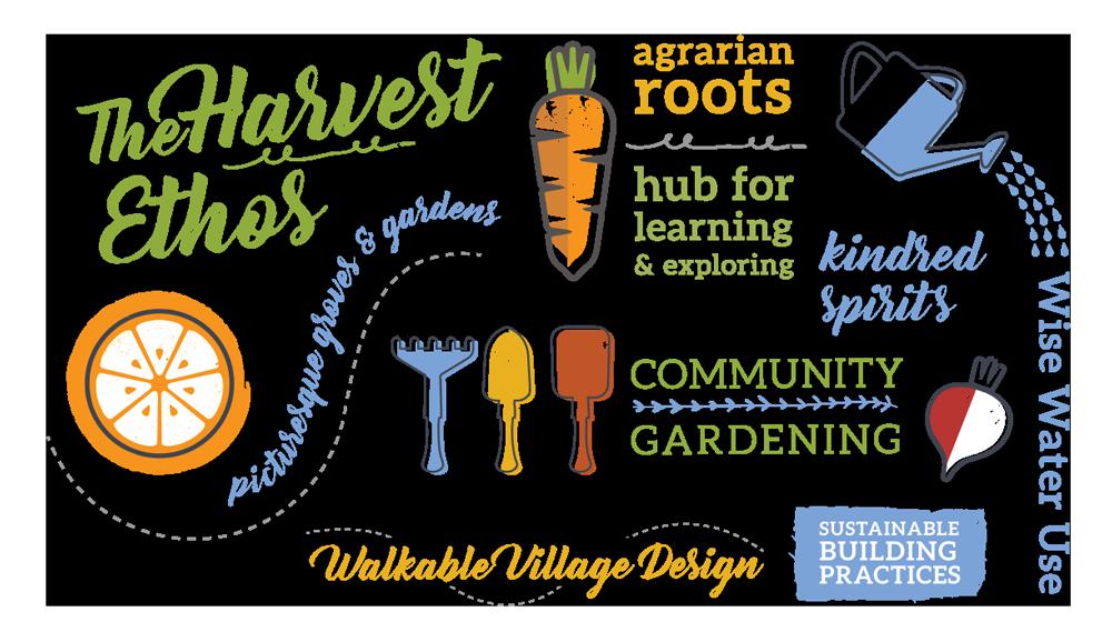 The Harvest Ethos