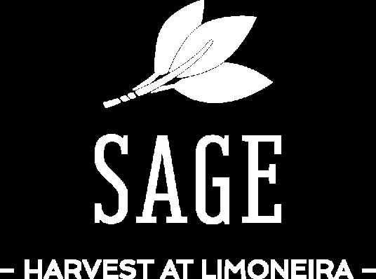 Sage Logo White