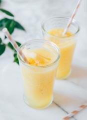 Drinks with straws