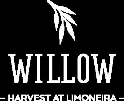 HaL Willow Logo white
